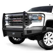 Fab Fours® - GMC Sierra 2014 Black Steel Elite Full Width Front ... Welcome To Thunder Struck Bumpers Chrome Truck Bumpers Build Your Custom Diy Bumper Kit For Trucks Move 72018 F250 F350 Fab Fours Black Steel Front Fs17s41611 Buy 2015 Up Chevy Colorado Gmc Canyon Honeybadger Rear Winch Add Honey Badger Temco Flat Bed Pickup Flatbedsbumpers Ford Dodge And Rampage Archives Trucksunique Warn Industries Mounting Systems Jeep Truck Suv