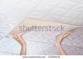 ceiling tiles stock images royalty free images vectors