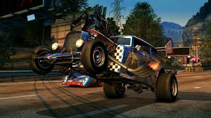100 Juegos De Monster Truck Burnout Paradise Remastered LevelUp