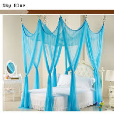 Twin Metal Canopy Bed White With Curtains by Best 25 Twin Canopy Bed Ideas On Pinterest Modern Canopy Bed
