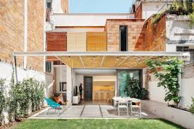 100 Townhouse Renovation TAAB6 Uncovers And Restores Original Features In Barcelona