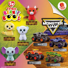 100 Monster Jam Toy Truck Videos McDo Philippines On Twitter Enjoy Awesome Adventures With 8 NEW