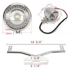 innoglow motorcycle passing light fog ls auxiliary
