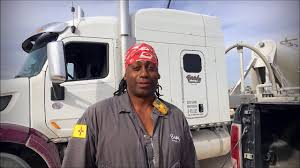 Oilfield Worker CDL Shortage - NPR & Brady Trucking - YouTube