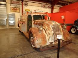Dodge Air Flow Truck - Dodge & Dodge Brothers - Antique Automobile ...