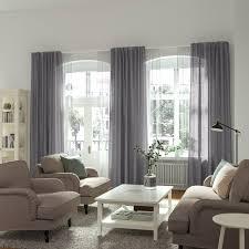 gardinen ideen inspirationen für dein zuhause lange