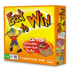 Fight Obesity In Children With Eat To Wins New Interactive Board Game