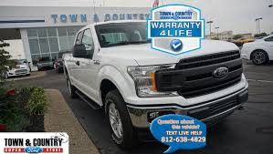 New 2018 Ford F-150 XL For Sale In Evansville, IN | VIN ... Craigslist Evansville Indiana Used Cars And Trucks For Sale By 2019 Lvo Vhd64b300 In Truckpapercom Atlas Van Lines In Rays Truck Photos Dodge Dakota Parts Best Of 2003 1937 Ford Other For Nissan Titan Cargurus Dealer In Mount Vernon Henderson Chevrolet Buick Gmc Western Kentucky Tri State 1974 Intertional Loadstar 1700a Dump Truck Item Da1209 New 2017 Yamaha Wolverine Rspec Eps Se Utility Vehicles Sales Vnl64t740 Www