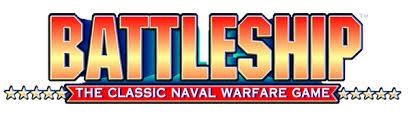 Battleship Game Graphics Studio Logo