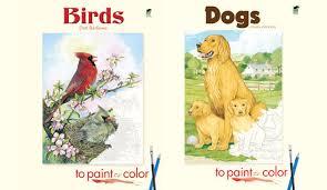 Coloring Books For Seniors