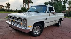 1987 Chevy R10 SWB – TEXAS TRUCKS & CLASSICS Luxury 7387 Chevy Truck Bed For Sale Besealthbloginfo 1982 Chevrolet C10 Custom Deluxe Bowtieguys Stop Lifted Silverado K2 Package Rocky 2019 2500hd 3500hd Heavy Duty Trucks Types Of 87 1987 Classiccarscom Cc1000641 Classic Cars Michigan Muscle Hiyo Chevrolets Xtgeneration Pickup Will Boast Opelousas New 2500hd Vehicles Just Completed Pinterest My Old Truck Craigslist The 1947 Present Gmc Making Stock Ride Height Look Goood Page 2 Five Reasons V6 Is Little Engine That Can
