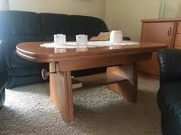 möbel kraft kirschholz sideboard tisch schrankwand kirschholz