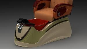 Fuji Massage Chair Usa by Spatech Corp