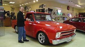 1967 Chevy C-10 Custom Show Truck For Sale! - YouTube 1967 Chevrolet Pickup Hot Rod Network C 10 Custom Miscellaneous Pinterest Chevy C10 Truck For Sale On Classiccarscom 4 Available Gm Light C10 And Bowtiebubba1969 Panel Van Specs Photos Ctennial Hypebeast Original Rust Free Classic 6066 6772 Parts 34ton 20 Series Sale Chevy Stepside Lifted Maxi