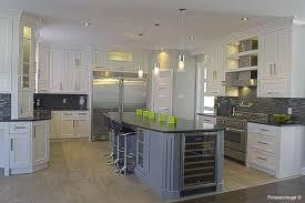 couleur armoire cuisine réalisations cuisine