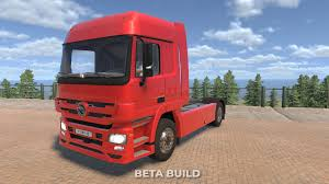 100 Build A Truck Game Closed Beta SignUp Nnounced For Driver New Details