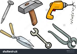 Woodworking Tools Clipart Cliparts For You