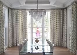 120 170 Inch Curtain Rod by Dinning Room Curtains Iboo Info