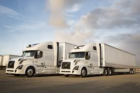 100 Us Trucking Ecommerce Reforming Trucking Industry Operations The