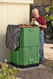 Aerobin® Composter | Best Compost Bin | Gardener's Supply Alcatraz Volunteers Composter Reviews 15 Best Bins And Tumblers Of 2017 Ecokarma 25 Outdoor Compost Bin Ideas On Pinterest How To Start Details About Compost Turner Tumbler Bin Backyard Worm Heres We Used Worms To Get The Free 5 Bins Form The City Phoenix Maricopa County Food Homemade Pallet Composting Garden Make An Easy Diy Blissfully Domestic