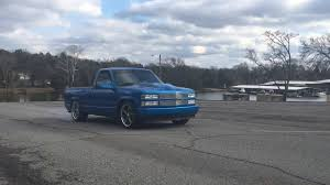 1991 Chevy Burnout - YouTube 1991 Chevy Silverado Automatic New Transmission New Air Cditioning Chevrolet S10 Pickup T156 Indy 2017 Truck Dstone7y Flickr With Ls2 Engine Youtube K1500 Fix Steve K Lmc Life Timmy The Truck Safety Stance Gmc Sierra 881992 Instrument Front Winch Bumper Fits Chevygmc K5 Blazer Trucks 731991 Burnout