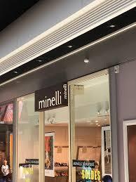 minelli chaussures centre commercial rives d arcins 33130