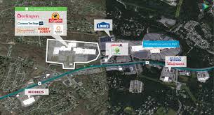 Christmas Tree Shops Near York Pa by Poughkeepsie Ny The Shoppes At South Hills Retail Space For