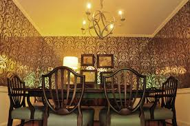 Raymour And Flanigan Keira Dining Room Set by Photos Hgtv Transitional Glamorous Dining Room Loversiq