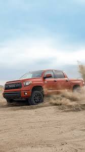 You Love It Because You Drive It! Enjoy The Toyota Tundra TRD Pro ...