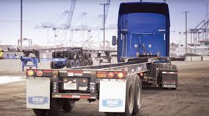 Port Authorities Of Georgia, South Carolina Partner To Tackle ... Wner Truck Driving Schools May Trucking Company Rwh Truckers Review Jobs Pay Home Time Equipment Jwh Transport Houston Accident Lawyer 48 Million Verdict Against Rl Atlantic Intermodal Services Truck Trailer Express Freight Logistic Diesel Mack Drayage Dunavant Transportation Group Roehl Cdl Traing Roehljobs Navajo Heavy Haul Shipping And Careers