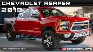 2019 CHEVROLET REAPER Review Rendered Price Specs Release Date - YouTube Chevrolet Pressroom United States Silverado 3500hd 1954 Chevy Truck Documents 2018 Colorado Price And Specs Review Hazle Township Pa 2010 1500 Prices Ubolt Torque Front Rear Suspension Finn611 1978 Regular Cab Photos 91 454 Engine Third Generation Fbody Message Boards Hennesseys New 62l 2015 Upgrade Pushes 665 Hp Dealer Data Book Facts Pickup El Camino 1951 Step Side 14 Mile Drag Racing Timeslip Specs 1994 Best Car Reviews 1920 By