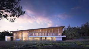 100 Richard Meier Homes Partners Office ArchDaily