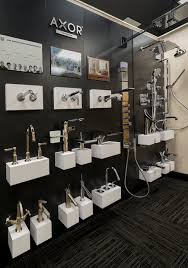Axor Display The New Showroom Pinterest