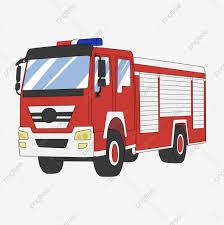 100 Fire Trucks Unlimited Hand Painted Cartoon Truck 119 Alarm