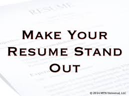 Make Your Résumé Stand Out — MTN Universal How To Make Resume Stand Out Fresh 40 Luxury A Cover Make My Resume Stand Out Focusmrisoxfordco 3 Ways To Have Your Promotable You Dental Hygiene Resumeat Stands Names Examples Example Of Rsum Mtn Universal Really Zipjob Chalkboard Theme Template Your Pop With This Free Download 140 Vivid Verbs Write A That Standout Mplates Suzenrabionetassociatscom