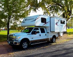 100 Pickup Truck Camping Bed Camper For Sale Top Type