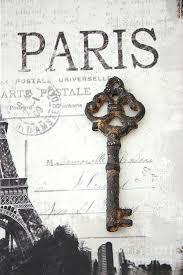 Paris Home Decor Photograph