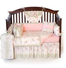 Shabby Chic Nursery Bedding shabby chic baby bedding floral home design ideas