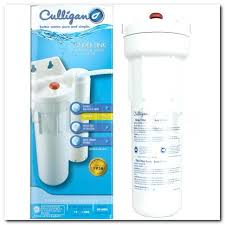Culligan Faucet Filter Adapter by Culligan Under Sink Water Filter Manual Sink And Faucet Home