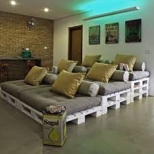 Game Room Ideas On A Budget