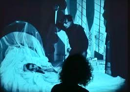 The Cabinet Of Doctor Caligari Online by Dj Spooky Launches Gwarlingo Salon With The Imaginary App Gwarlingo