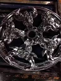 100 Skull Truck Rims Custom Forged Aluminum Wheel SPECIAL Size Style Color Finish