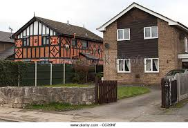 Mock Tudor House Photo by Mock Tudor House Stock Photos Mock Tudor House Stock Images Alamy