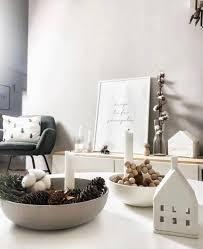 wohnzimmer weihnachtlich dekorieren raum für das wahre glück
