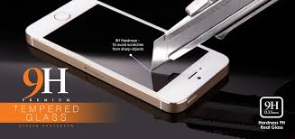 f 9H Screen Protector for iPhone Phone Electronics