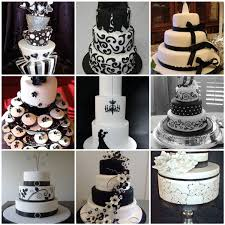 The Most Important Thing You Have To Remember With Black And White Wedding Themes Is Not Use Completely Gown As A Bridal It Will Look More
