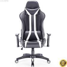 Cheap Gaming Chairs For Pc, Find Gaming Chairs For Pc Deals On Line ... Racing Gaming Chair Black And White Moustache Executive Swivel Leather Highback Computer Pc Office The 14 Best Chairs Of 2019 Gear Patrol Pc 2018 Amazon A Full Review 10 Of Ficmax Ergonomic Style Highback Replica Grant Featherston Contour Lounge Chair Ebarza Mdkstorehome Chair Desk Under 200 Rlgear Most Popular Comfortable