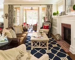 Wonderful Ideas Nautical Living Room Decor Creative Home Design