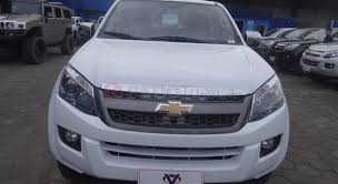 Patio Tuerca Ecuador Camionetas by Chevrolet D Max Crdi Full Ac 3 0 Cd 4x4 2018 Camioneta Doble