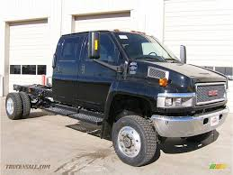 2009 GMC C Series Topkick C5500 Crew Cab 4x4 Chassis In Onyx Black ... Gmc Trucks In Arkansas For Sale Used On Buyllsearch 1997 Chevrolet Topkick C6500 12 Flatbed Truck For Sale By 2004 Gmc Topkick Service Utility Redding 10 Wallpaper Buses Wallpaper Collection 2006 C7500 Flatbed Truck Item Da3089 Sold S C5500 Colossus Truckin Magazine 1994 Db1304 May 4 T 1991 Topkick Single Axle Sn1gdl7h1j3mj503399 1995 Cab Chassis Site Youtube 2003 C8500 Daycab Tractor Cassone Sales